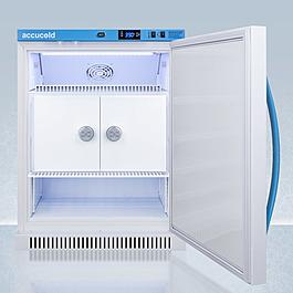 ARS6MLMCLK Refrigerator Open