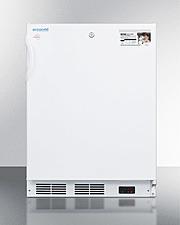VT65MLBIMCADA Freezer Front