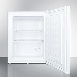 FS30LMC Freezer Open