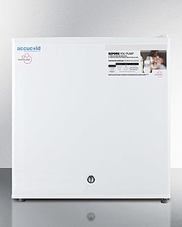 FS24LMC Freezer Front