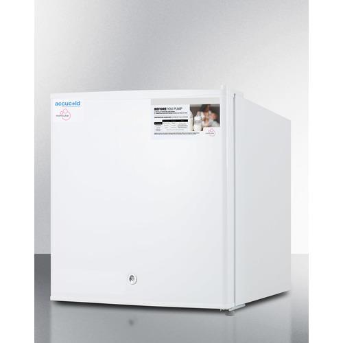 FS24LMC Freezer Angle