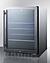 ALBV2466CSS Refrigerator Angle