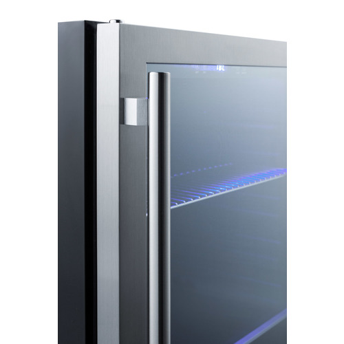 ALBV2466CSS Refrigerator Detail