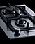 GCJ2SS Gas Cooktop Detail