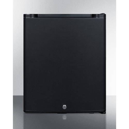 MB12B Refrigerator Front