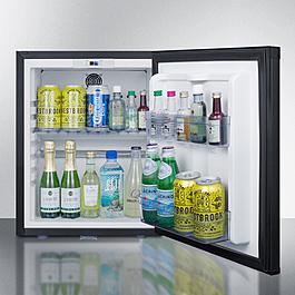 MB12B Refrigerator Full