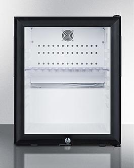 MB13G Refrigerator Front