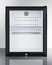 MB13G Refrigerator Front