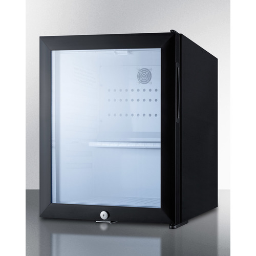 MB13G Refrigerator Angle