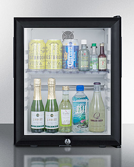 MB13G Refrigerator Full