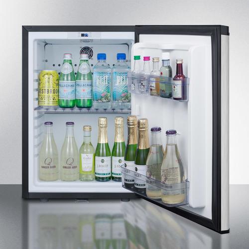 MB26SS Refrigerator Full