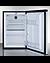 MB26SS Refrigerator Open