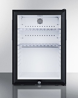MB27G Refrigerator Front