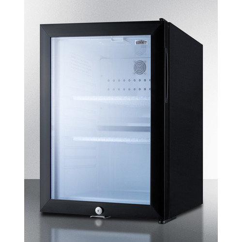MB27G Refrigerator Angle