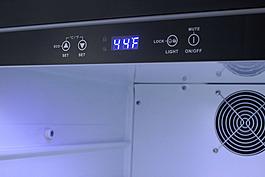 AL55IF Refrigerator Detail