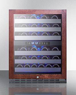 ALWC532PNR Wine Cellar Full