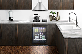 ALBV2466PNR Refrigerator Set