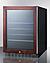 ALBV2466PNR Refrigerator Angle