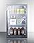 SPR489OSADA Refrigerator Full