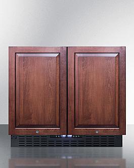 FFRF36IF Refrigerator Freezer Front
