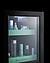LX114LG Refrigerator Detail
