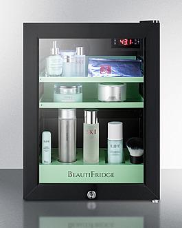 LX114LG Refrigerator Full