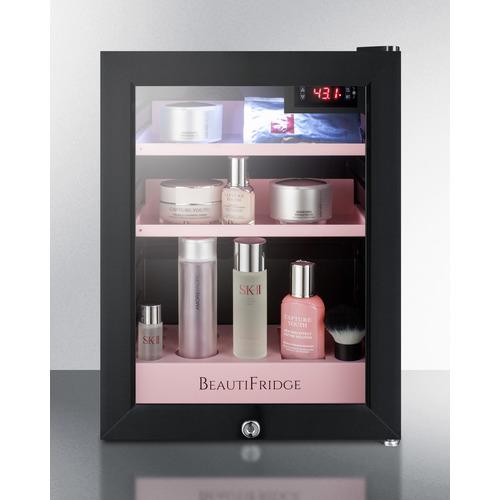 LX114LP Refrigerator Full