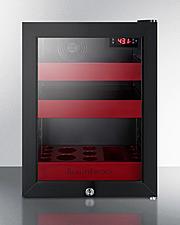LX114LR Refrigerator Front