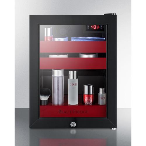 LX114LR Refrigerator Full