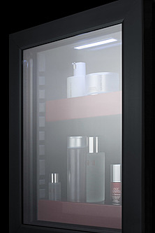 LX114LR Refrigerator Detail