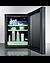 LX114LGT1 Refrigerator Full
