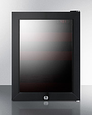 LX114LRT1 Refrigerator Front
