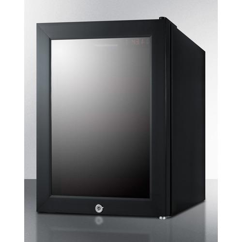 LX114LRT1 Refrigerator Angle