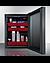LX114LRT1 Refrigerator Full
