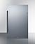 FF195 Refrigerator Front