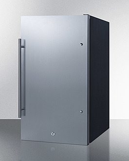 FF195 Refrigerator Angle