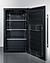 FF195 Refrigerator Open