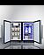 FFRF36ADA Refrigerator Freezer Full