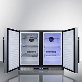 FFRF36ADA Refrigerator Freezer