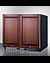 FFRF36IFADA Refrigerator Freezer Angle