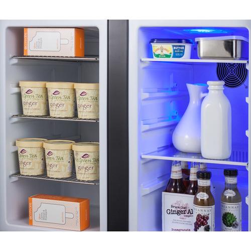 FFRF36IFADA Refrigerator Freezer