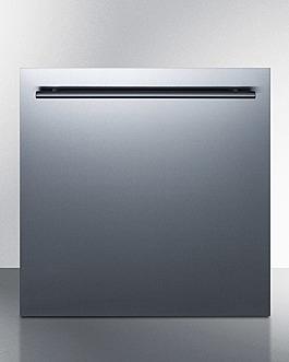 FF22BDRSS Refrigerator Front