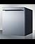 FF22BDRSS Refrigerator Angle