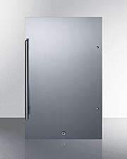 SPR196OS CLONE Refrigerator Front