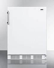 CT661BIADA CLONE Refrigerator Freezer Front