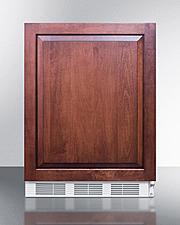 CT661BIIFADA CLONE Refrigerator Freezer Front