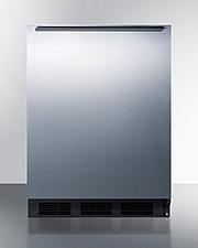 CT663BSSHHADA CLONE Refrigerator Freezer Front