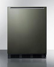 CT663BBIKSHHADA CLONE Refrigerator Freezer Front