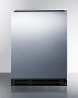CT663BBISSHHADA CLONE Refrigerator Freezer Front