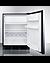 CT663BBISSHHADA CLONE Refrigerator Freezer Open